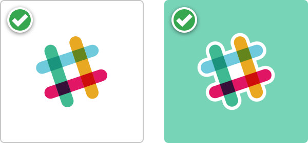 how to change name of the slack space
